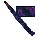 """Шарф """"Фиолетовый Феникс"""", 139 х 33 см"""