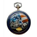 """Часы кварцевые """"Harley Davidson"""""""