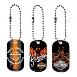 "Набор жетонов ""Harley Davidson"""