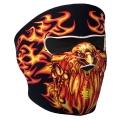 Ветрозащитные маски