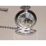 Часы от дизайнера Эла Эгню (Al Agnew)