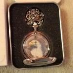 """Часы от дизайнера Эла Эгню (Al Agnew) """"Орел"""""""