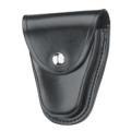 Кожаный чехол на пояс для наручников