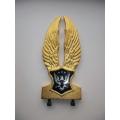 Эмблема Gold Wing большая