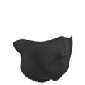Неопреновая полумаска, черная