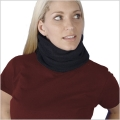 Флисовая защита шеи от холода