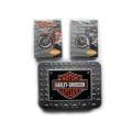 Подарочный комплект Harley Davidson