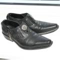 Ковбойские ботинки р.42