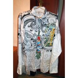 Рубашка Christian Audigier
