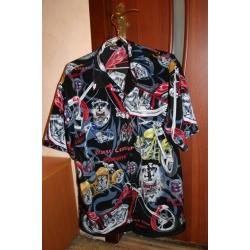 """Рубашка """"Orange County Choppers"""", XL"""