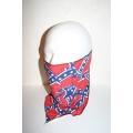 """Ветрозащитная маска """"Флаг Конфедерации"""""""