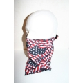 "Ветрозащитная маска ""Флаг США"""