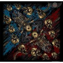 """Бандана """"Guardian Skull"""""""