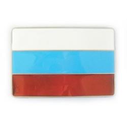 """Пряжка """"Флаг России"""""""