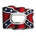 "Пряжка-открывашка ""Флаг Конфедерации"""