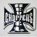 """Пряжка на ремень """"Rebel Choppers"""""""