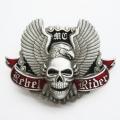 "Пряжка ""Rebel Rider"""