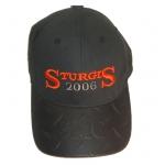 "Бейсболка байкерская ""Sturgis 2006"""