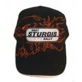 """Бейсболка байкерская """"Sturgis Rally 2007"""""""