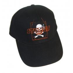 "Бейсболка байкерская ""Sturgis 2007"""