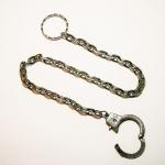 Цепь на джинсы для бумажника / ключей Amigaz
