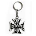 "Брелок для ключей ""West Coast Choppers"""