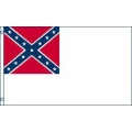 2-й флаг Конфедерации
