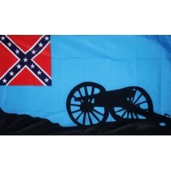 """Флаг """"Canon Confederate"""""""