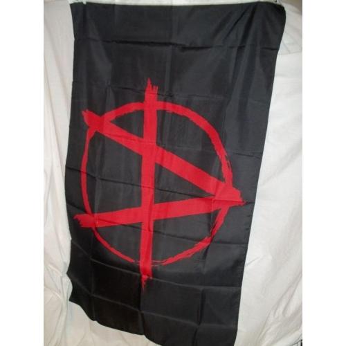 флаг анархии