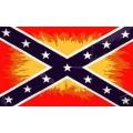Флаг Конфедерации 150 х 90 см.