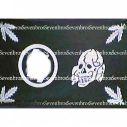 Флаг с черепом