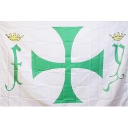 Флаг Христофора Колумба