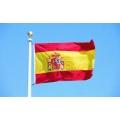 Флаг Испании, 150 х 90 см