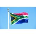Флаг ЮАР, 150 х 90 см