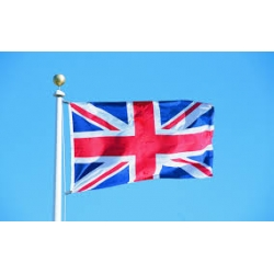 Флаг Великобритании, 150 х 90 см