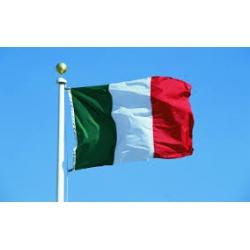 Флаг Италии, 150 х 90 см