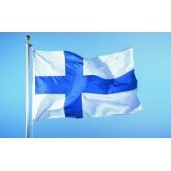 Флаг Финляндии, 150 х 90 см