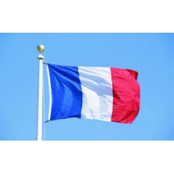 Флаг Франции, 150 х 90 см