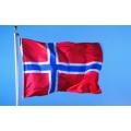 Флаг Норвегии, 150 х 90 см