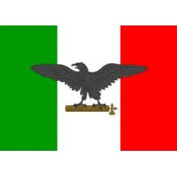 "Флаг ""Italian War Flag"""