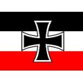 Флаг Министерства обороны Германии  (1933-1935)