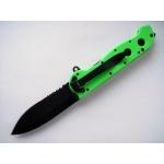 Нож складной Zombiе knifе