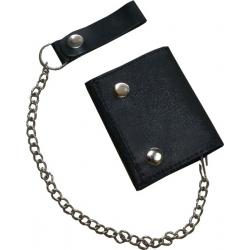Бумажник байкерский #301