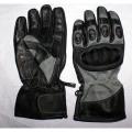 Кожаные перчатки #602