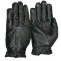 Кожаные перчатки для езды на мотоцикле