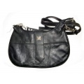 Кожаная женская сумка #503
