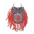 Кожаная сумка #507