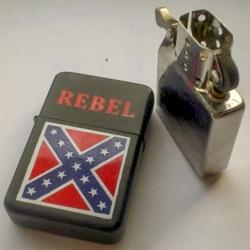 Зажигалка бензиновая Star Rebel