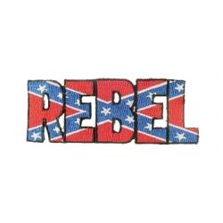 "Нашивка ""Rebel"""