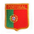 Нашивка флаг Португалии